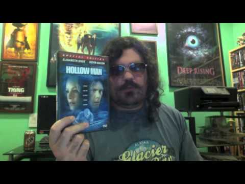 Hollow Man (2000) Movie Review