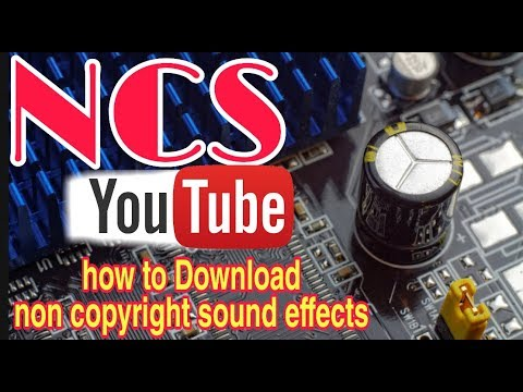 how-to-download-ncs-sound-effect-|-non-copyright-sound-effect-download-kore-|-suraj-take-✔️✔️👍