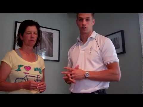 Auriculotherapy Chiropractor Cornelius North Carolina - Dr. John Bartemus - Chronic Pain Testimonial