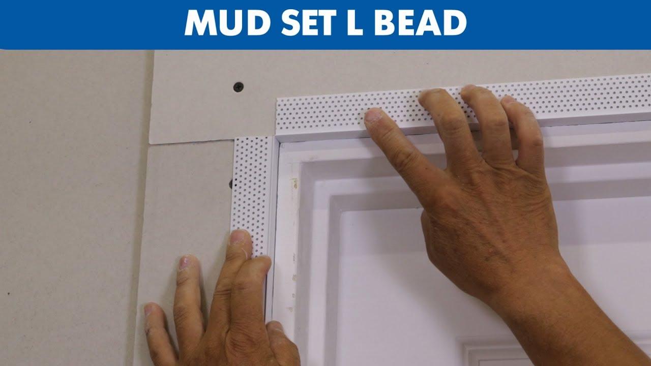 Mud Set L Bead