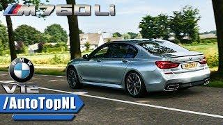 BMW M760Li xDrive 2017 Videos