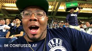 💥GAME 48-162 YANKEE FAN REACTION:  ANGELS vs YANKEES MAY 26, 2018 HIGHLIGHTS w/ @JoezMcfly💥