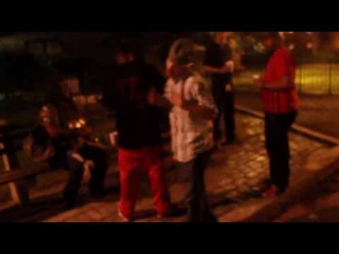 Scrooge Owens - Behind The Scenes of New York:City of Dreams Video Shoot