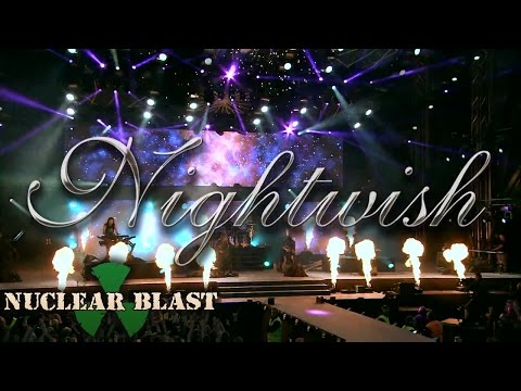 NIGHTWISH - More From 'Vehicle Of Spirit' (OFFICIAL TRAILER)