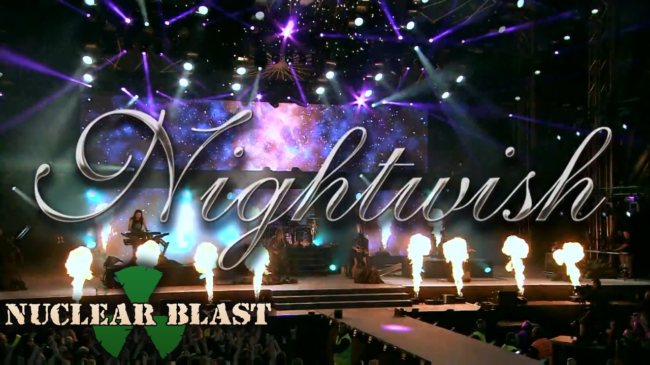NIGHTWISH — More From 'Vehicle Of Spirit' (OFFICIAL TRAILER)