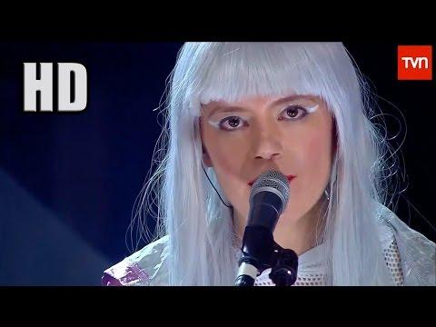 """Denver - Cover """"Tu y Yo"""" Supernova - Puro Chile TVN HD"""