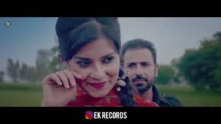 Ikk Munda 2 | Sheera Jasvir | ( Official Video ) New Punjabi Sad song 2018 |