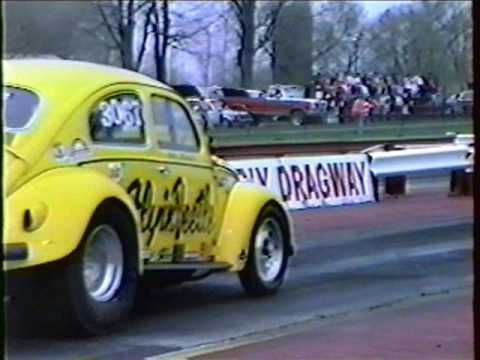 August 27, 1998 at Ubly Dragway