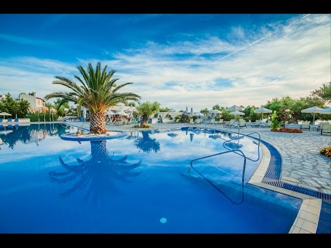 Xenios Anastasia Resort & SPA | Halkidiki, Greece