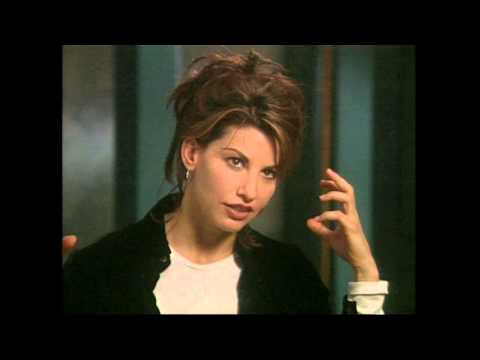 Face/Off: Gina Gershon Official Interview