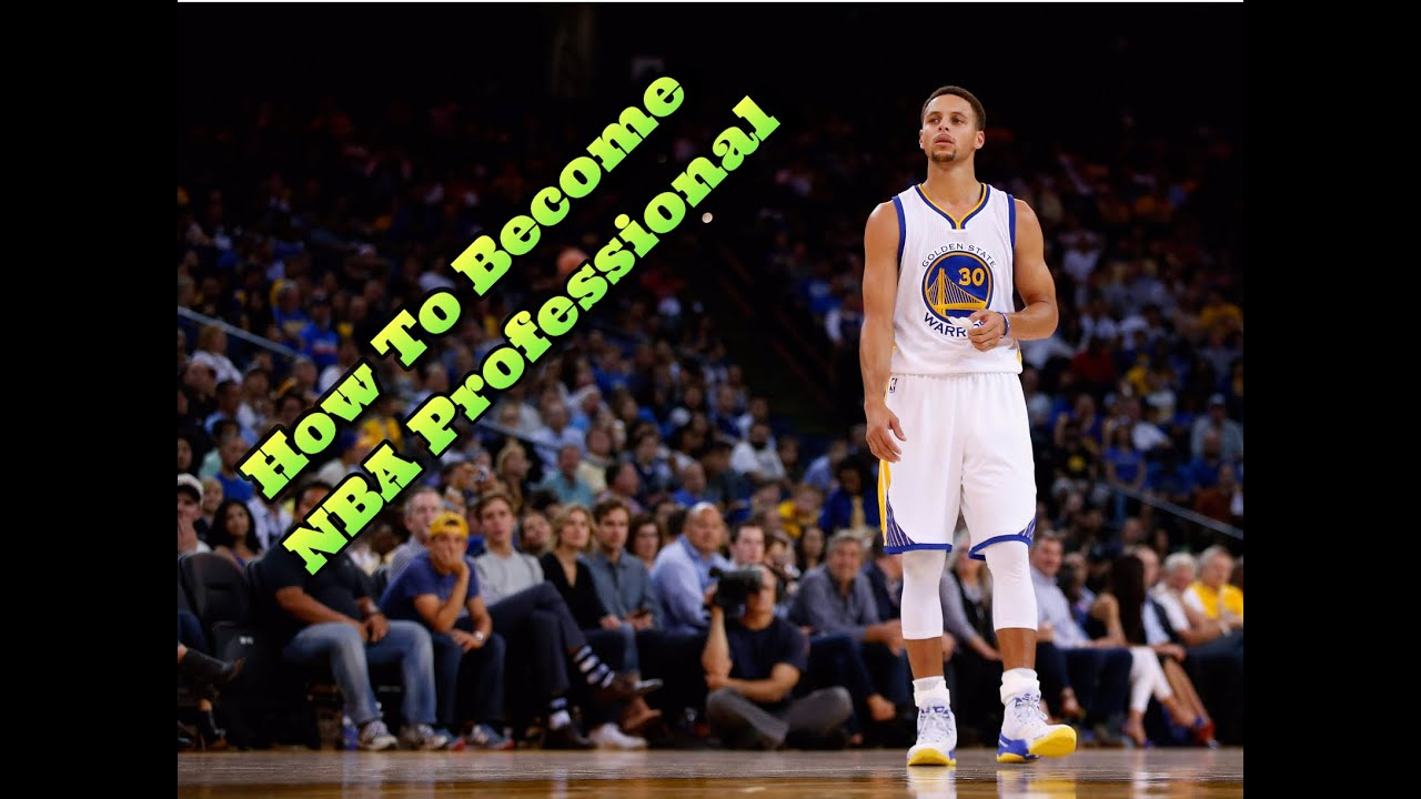 Superior How To Become A Professional Basketball Player Design Ideas