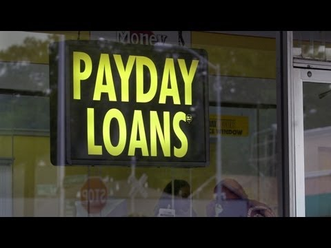 Payday Lenders -- A Tax On The Poor - The Ring Of Fire