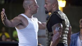 FAST & FURIOUS FIVE (Vin Diesel, Paul Walker) | Trailer, Filmclips & Making of [HD]