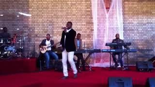 Gambar cover Prince Phiri-Jehova Retshepile wena