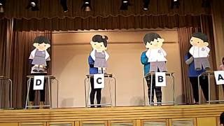 Publication Date: 2016-06-13 | Video Title: 「守規好孩子」低小週會活動