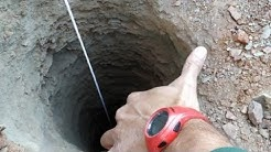 SPANIEN: Kleinkind vermutlich in 110 Meter tiefen Schacht gefallen
