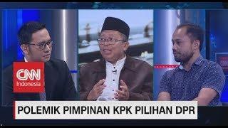 ICW Sebut Kontroversi Pimpinan Baru KPK Sudah Diprediksi, DPR: Tak Ada Skenario