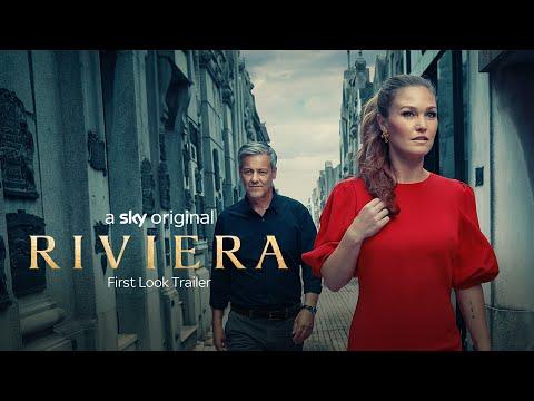 Riviera | Series 3 | First Look Trailer