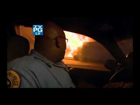 Cops theme song video
