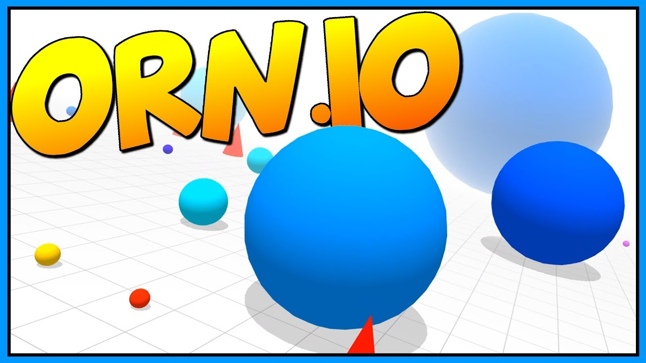 how to play orn.io
