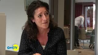 In gesprek met Han ter Heegde, burgemeester van Gooise Meren 06-11-2019