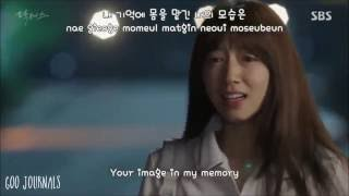 Gambar cover [Hangul - Rom - Eng] Urban Zakapa (Park Yongin, Kwon Soonil) - No Way ( Doctors OST Part.1 )