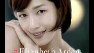 선우선(Sunwoo Sun) - Elizabeth Arden: Gold Capsule Commercial. Thumbnail