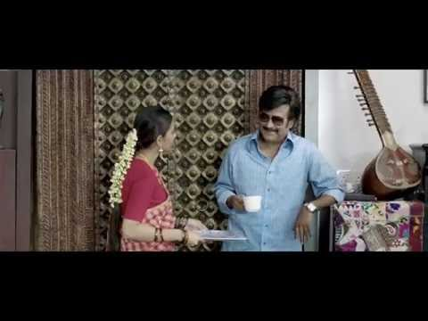 Kabali SongsMaya Nadhi Video SongRajinikanth, Radhika AptePa RanjithSanthosh Narayanan