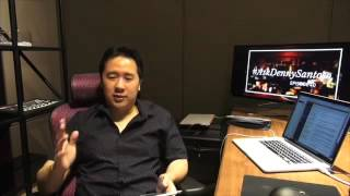 #AskDennySantoso EP10   DM Labs, Startup Discussion & NLP