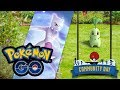 Community Day mit Endivie, alle Infos zum Event | Pokémon GO Deutsch #726