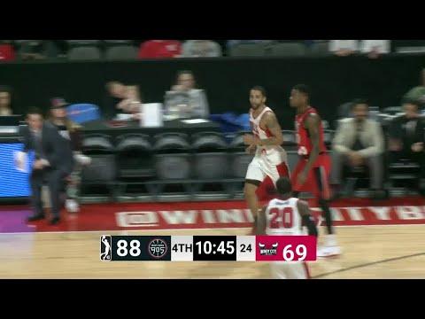 Kay Felder (11 points) Highlights vs. Raptors 905