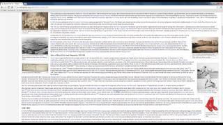 The Wikipedia Game Episode 1: Bleach