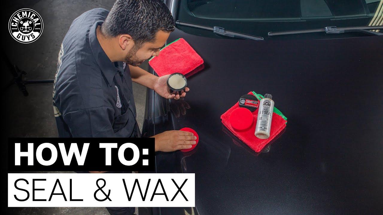 How To Enhance High Gloss Shine! - Chemical Guys