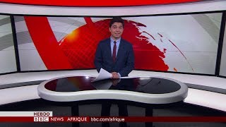 VOTRE RAPPEL DE L'ACTU - BBC HEBDO 12/05/2019