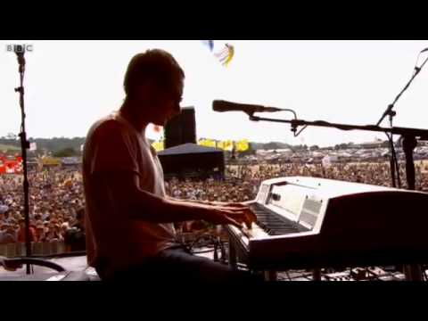 Grizzly Bear at Glastbury 2010: Two Weeks