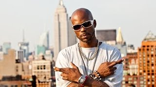 """DMX STUDIO SESSION """"NEVER GIVE UP"""" Prod by DAME GREASE"""