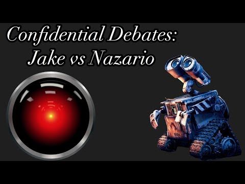 Confidential Debates: Jake Vs Nazario (Best Space Movie)