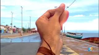 Um pequeno Tur pela Beira mar de Camocim