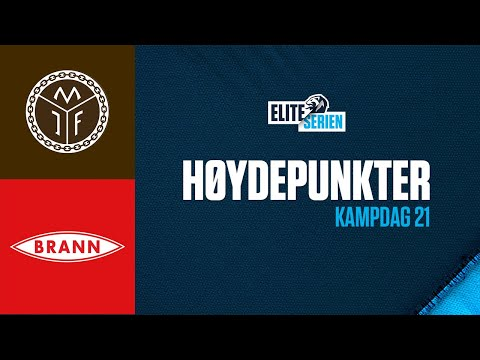 Mjondalen IF Brann Goals And Highlights