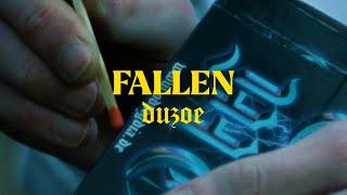 Duzoe - FALLEN (prod. outakey)