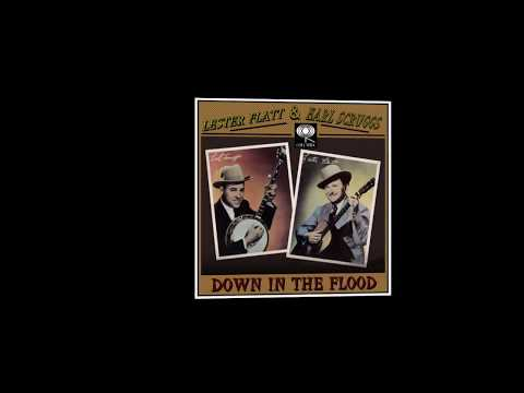 Flatt & Scruggs - Rock Salt And Nails