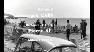 Douce violence (1962)
