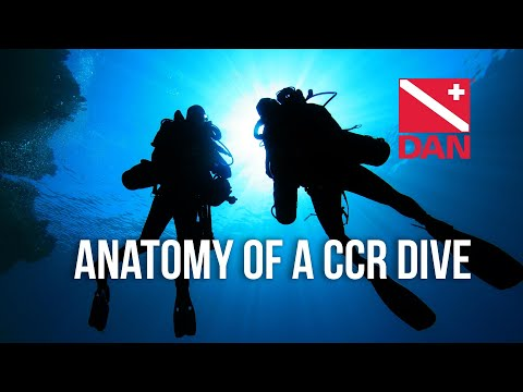 RF3.0 - Anatomy of a CCR Dive