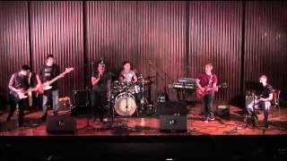 2nd Year Band-Locked Out of Heaven (Bruno Mars Cover)