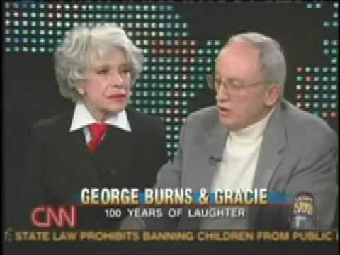 George Burns 100 Years of Laughter #3