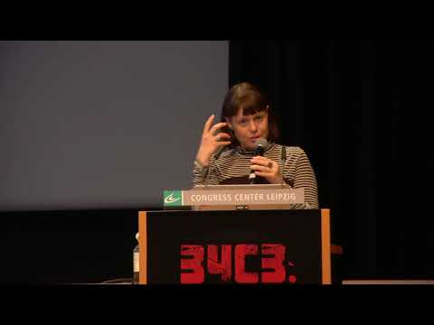 34C3 -  Visceral Systems