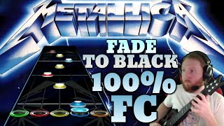 Metallica - Fade to Black 100% FC