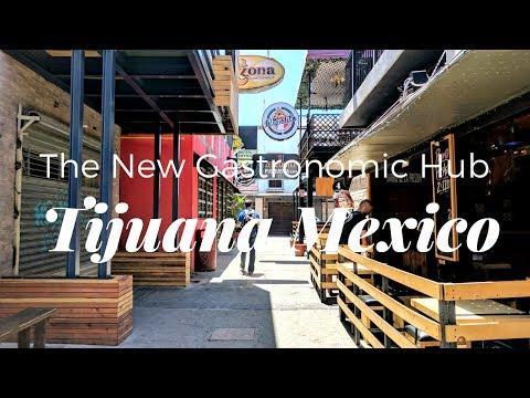 Tijuana Mexico Travel Part 2: Craft Brews, Ceviche and Gay Pride Parade