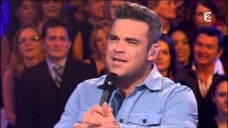 Robbie Williams - Candy - 03/11/2012