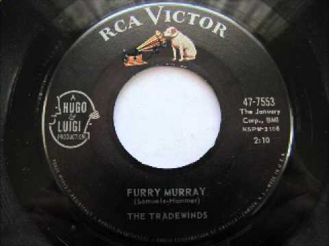 Furry Murray-The Tradewinds